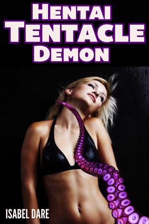 hentai-tentacle-demon-isabel-dare-kindle-erotica-300x450
